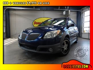 2006 Pontiac Vibe in Airport Motor Mile ( Metro Knoxville ), TN 37777