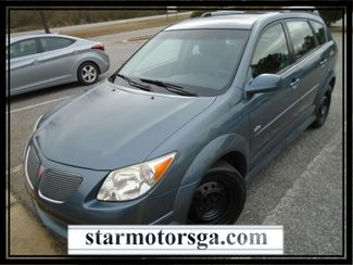 2006 Pontiac Vibe with Leather Interior in Atlanta, GA 30004