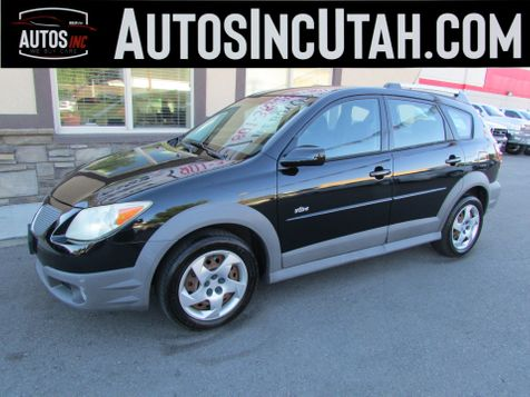 2006 Pontiac Vibe All Wheel Drive in , Utah