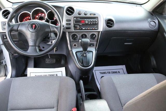 2006 Pontiac Vibe Santa Clarita, CA 7