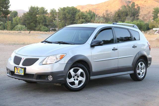 2006 Pontiac Vibe Santa Clarita, CA 1