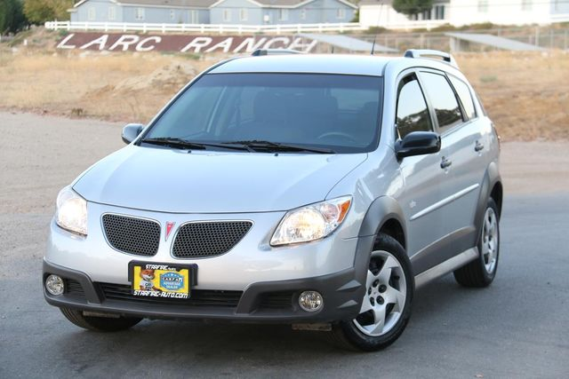 2006 Pontiac Vibe Santa Clarita, CA 4