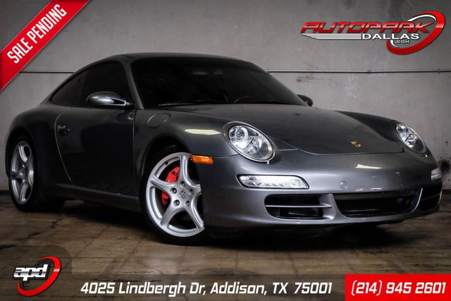 2006 Porsche 911 Carrera S in Addison, TX 75001