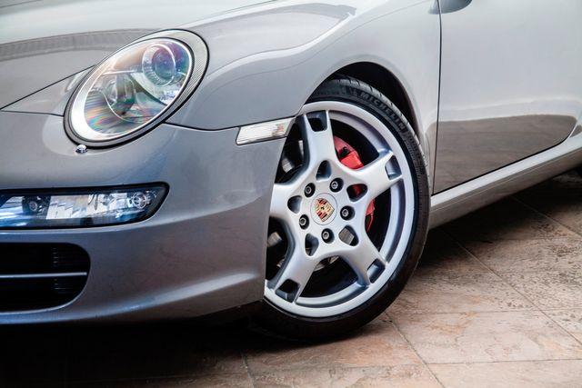 2006 Porsche 911 Carrera S 6-Speed in Addison, TX 75001