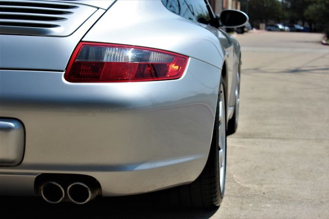 2006 Porsche 911 Carrera S in Austin, Texas 78726