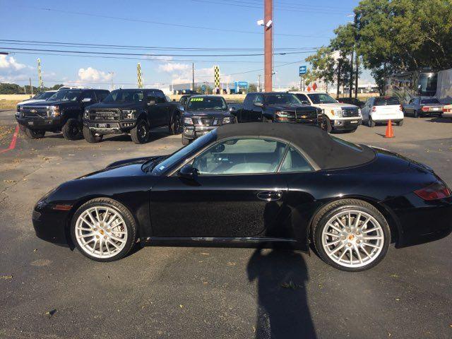 2006 Porsche 911 Carrera in Boerne, Texas 78006