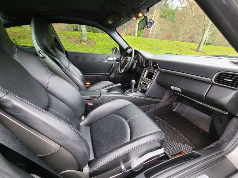2006 Porsche 911 Carrera Coupe 6-Speed 66000 Miles Full Service History Excellent 997   city Washington  Complete Automotive  in Seattle, Washington