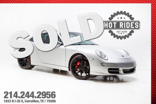 2006 Porsche 911 Carrera S in TX, 75006