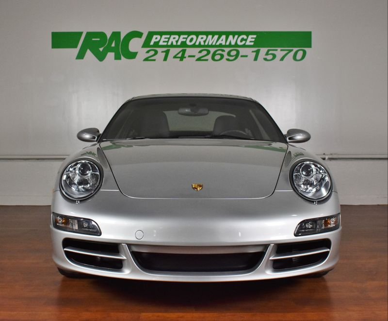2006 Porsche 911 Carrera 4 in Carrollton, TX