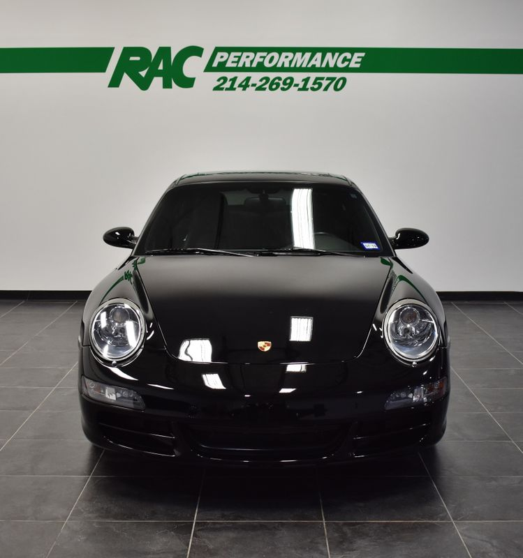 2006 Porsche 911 Carrera in Carrollton, TX