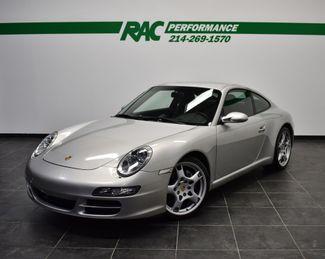 2006 Porsche 911 Carrera
