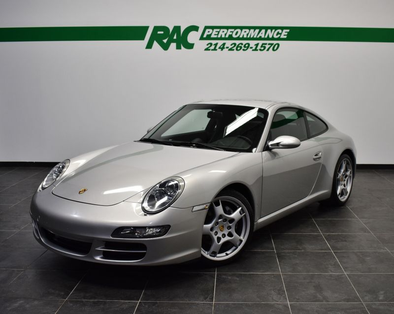 2006 Porsche 911 Carrera in Carrollton, TX