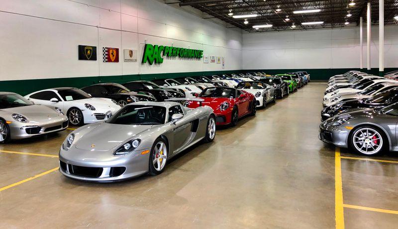 2006 Porsche 911 Carrera S Cabriolet in Carrollton, TX