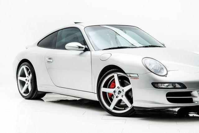 2006 Porsche 911 Carrera S With Upgrades in Carrollton, TX 75006