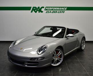 2006 Porsche 911 in Carrollton TX