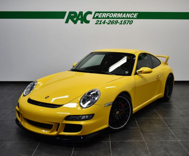 2006 Porsche 911 in Carrollton TX