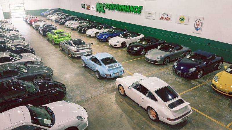 2006 Porsche 911 Carrera Cabriolet in Carrollton, TX