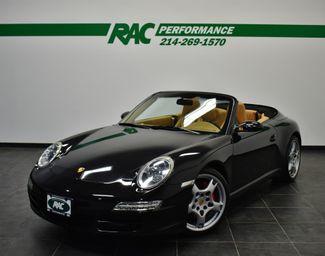 2006 Porsche 911 Carrera S Cabriolet-[ 2 ]