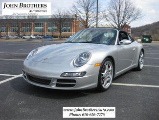 2006 Porsche 911 Carrera S Convertible Conshohocken, Pennsylvania
