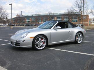 2006 Sold Porsche 911 Carrera S Convertible Conshohocken, Pennsylvania 1