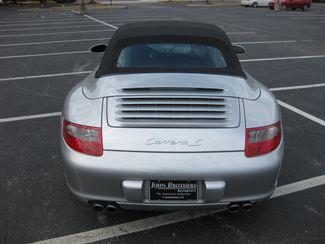 2006 Sold Porsche 911 Carrera S Convertible Conshohocken, Pennsylvania 11