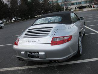 2006 Sold Porsche 911 Carrera S Convertible Conshohocken, Pennsylvania 12