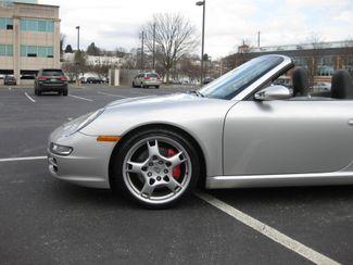 2006 Sold Porsche 911 Carrera S Convertible Conshohocken, Pennsylvania 14