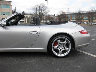 2006 Sold Porsche 911 Carrera S Convertible Conshohocken, Pennsylvania 16