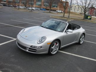 2006 Sold Porsche 911 Carrera S Convertible Conshohocken, Pennsylvania 15