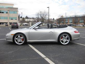 2006 Sold Porsche 911 Carrera S Convertible Conshohocken, Pennsylvania 17