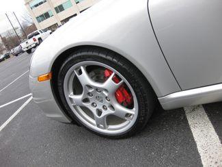 2006 Sold Porsche 911 Carrera S Convertible Conshohocken, Pennsylvania 18