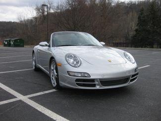 2006 Sold Porsche 911 Carrera S Convertible Conshohocken, Pennsylvania 19