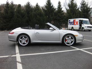 2006 Sold Porsche 911 Carrera S Convertible Conshohocken, Pennsylvania 21