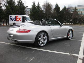 2006 Sold Porsche 911 Carrera S Convertible Conshohocken, Pennsylvania 22