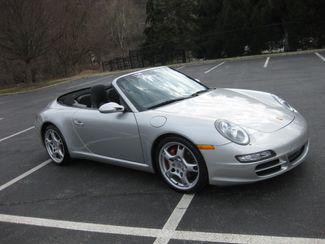 2006 Sold Porsche 911 Carrera S Convertible Conshohocken, Pennsylvania 24