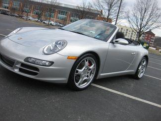 2006 Sold Porsche 911 Carrera S Convertible Conshohocken, Pennsylvania 25