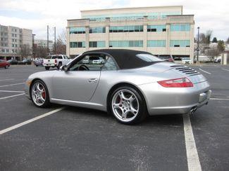 2006 Sold Porsche 911 Carrera S Convertible Conshohocken, Pennsylvania 3