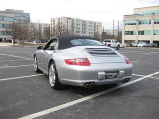 2006 Sold Porsche 911 Carrera S Convertible Conshohocken, Pennsylvania 4