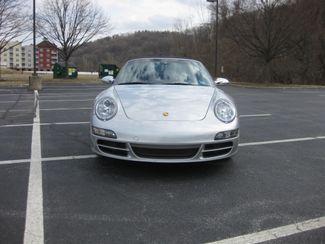 2006 Sold Porsche 911 Carrera S Convertible Conshohocken, Pennsylvania 8