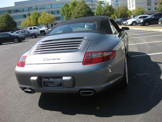 2006 Porsche 911 Carrera Convertible Conshohocken, Pennsylvania 12