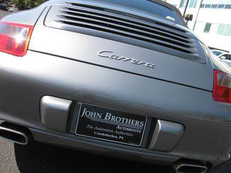 2006 Porsche 911 Carrera Convertible Conshohocken, Pennsylvania 35