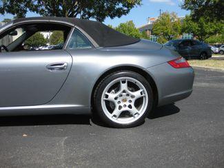 2006 Porsche 911 Carrera Convertible Conshohocken, Pennsylvania 16