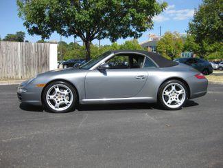 2006 Porsche 911 Carrera Convertible Conshohocken, Pennsylvania 2
