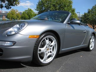 2006 Porsche 911 Carrera Convertible Conshohocken, Pennsylvania 19
