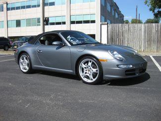 2006 Porsche 911 Carrera Convertible Conshohocken, Pennsylvania 23