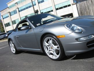 2006 Porsche 911 Carrera Convertible Conshohocken, Pennsylvania 27