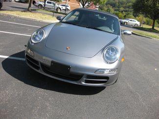 2006 Porsche 911 Carrera Convertible Conshohocken, Pennsylvania 5