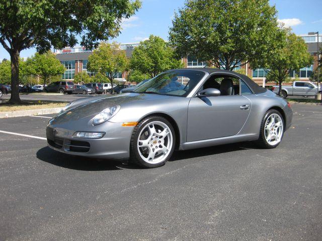 2006 Porsche 911 Carrera Convertible Conshohocken, Pennsylvania 1