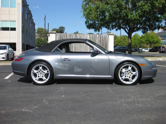2006 Porsche 911 Carrera Convertible Conshohocken, Pennsylvania 24
