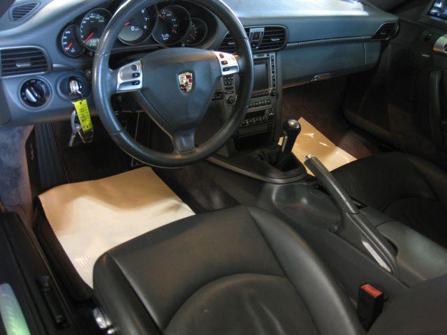 2006 Porsche 911 Carrera Convertible Conshohocken, Pennsylvania 31